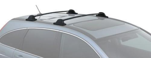 BRIGHTLINES 2007-2011 Honda CR-V Crossbars Roof Luggage Rack