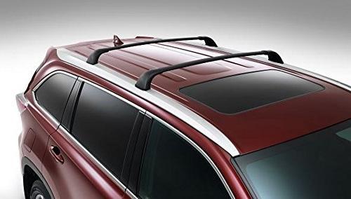 BRIGHTLINES 2014-2018 Toyota Highlander XLE Limited & SE Cro
