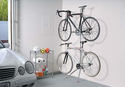 Delta Donatello 2 Bike Leaning Bicycle Rack
