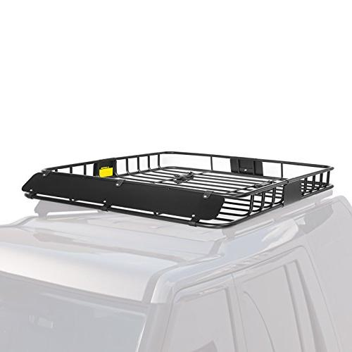 Direct Rack Cargo Carrier