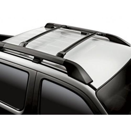Genuine Honda 08L02-SJC-100B Roof Black Rack