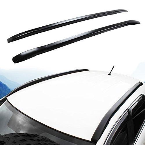 HEKA Aluminum Roof Rack Rails for Mitsubishi ASX Outlander Sport 2010-2018 Bar Luggage