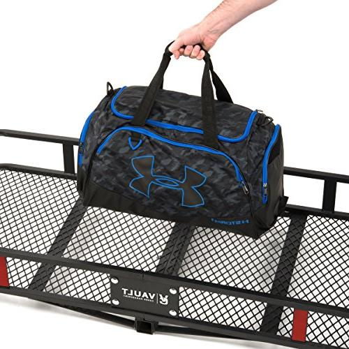 Hitch Cargo x - Your Gear with This Rugged Constructed Hitch for Truck SUV Hitch Rack Towing Hitche
