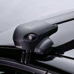 Inno Rack 2016 Scion Im 2017 Toyota Corolla 5dr Aero Bar
