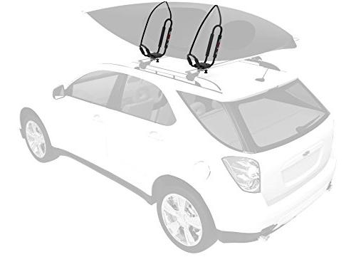 ROLA Style Carrier Roof Rack