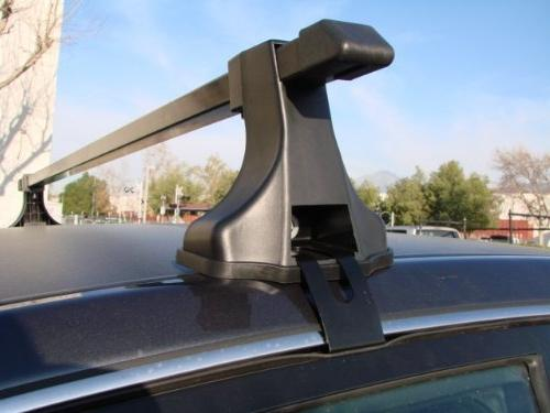 TMS Roof Rack Bar Canoe luggage Carrier