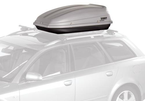 Thule 682 Rooftop Cargo