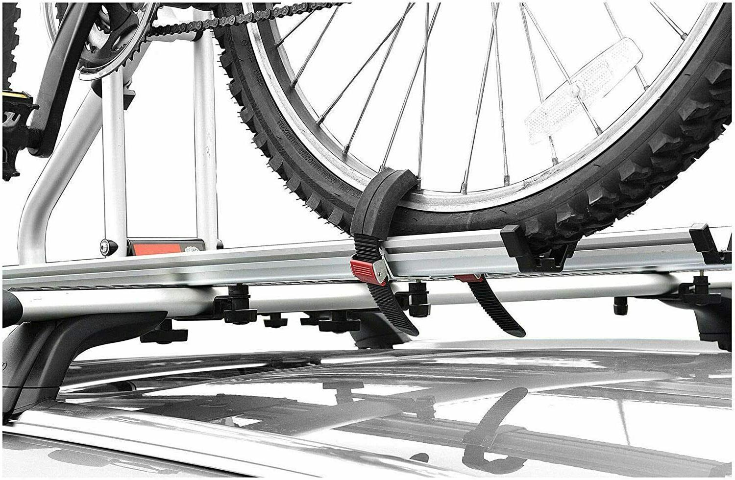 CyclingDeal Car Bike Rack for Load