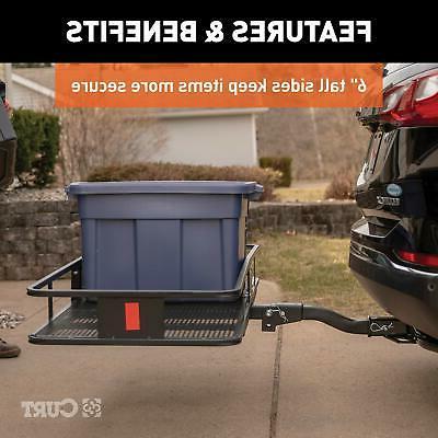 "CURT Trailer Cargo 500 Capacity 60"" x"