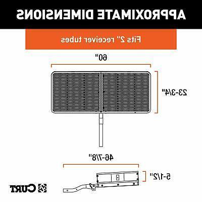 "Cargo Carrier, 500 Capacity x 5-1/2"""