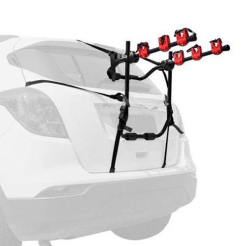 Bike Car Roof Rack Bicycle Travel Sucker Rack Carrier 40kg L