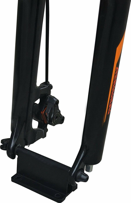 1x Bike Bicycle Rack New