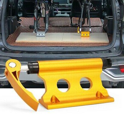bike fork mount bicycle truck bed roof
