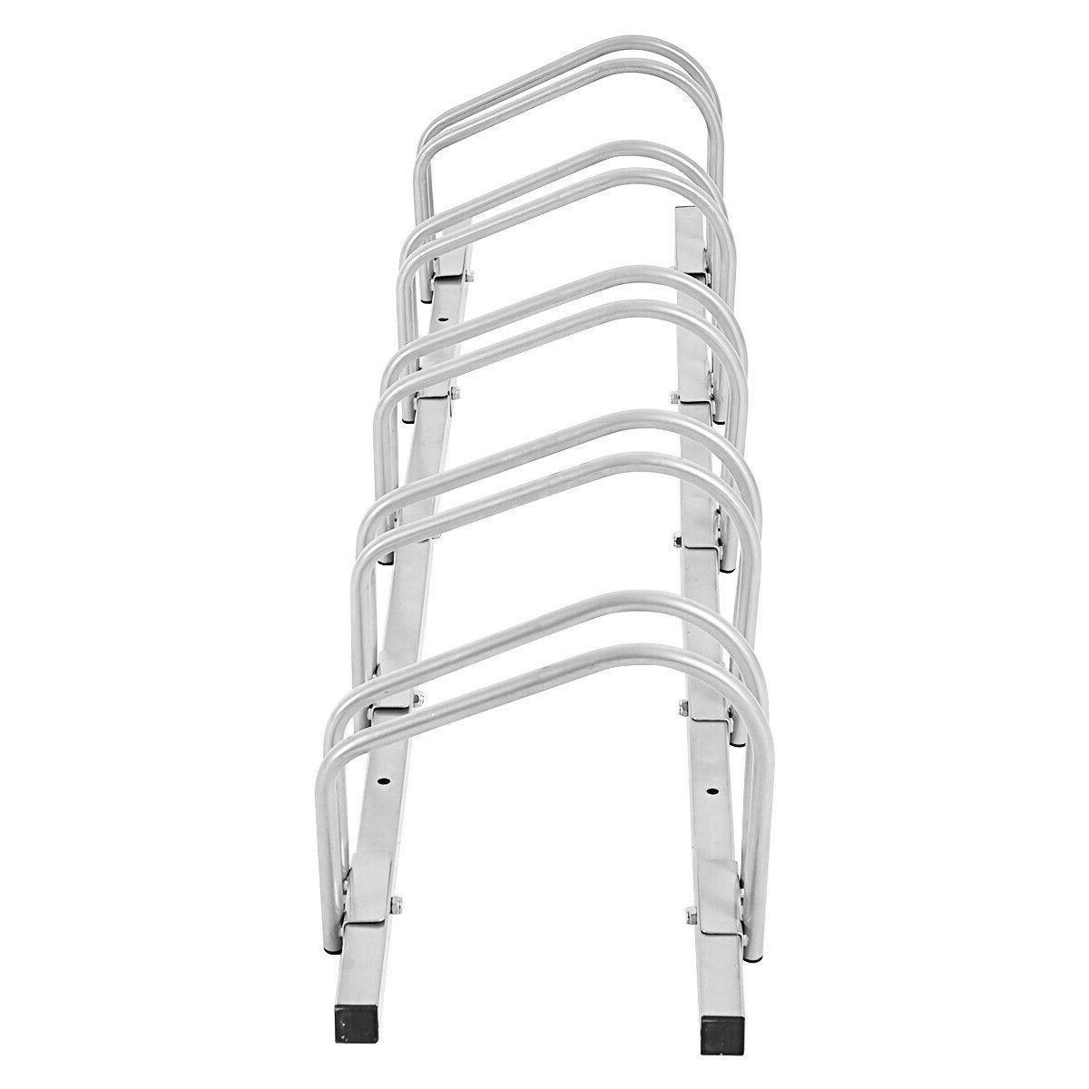 Bike Rack Storage Parking 5 NEW