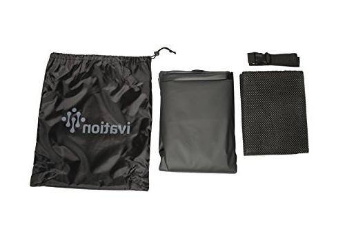 Car Roof 100% Waterproof Roof Top Cargo Bag Needed Roof bag, For Van or