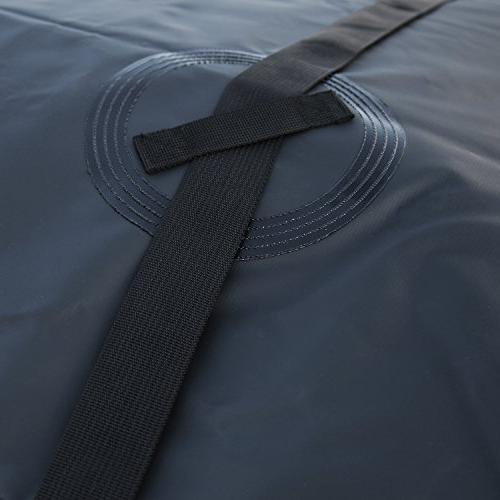 Car Roof Bag - 100% Cargo Bag Rack Needed + Slip Roof Storage bag, Any Van