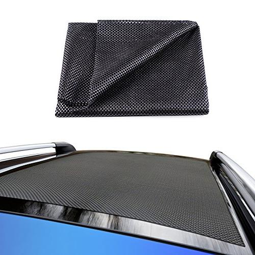 car roof cargo carrier protective