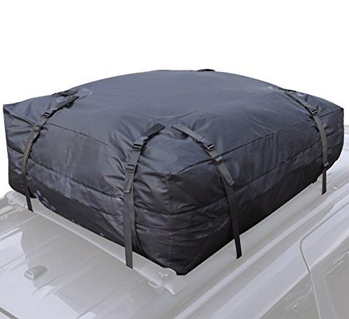 car roof rack bag