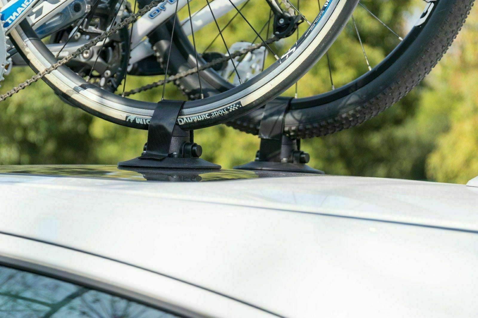 ROCKBROS Roof Sucker Bike Quick 1-bike US