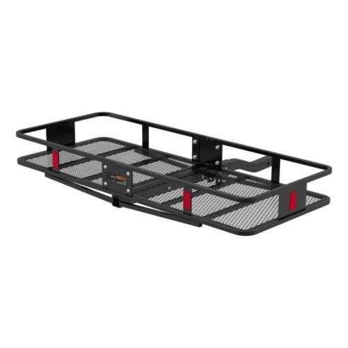 Cargo Truck Basket-Style Hitch Capacity Folding