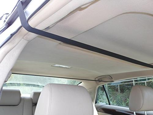 RoofBag in USA, Premium Triple Seal Maximum ALL With Rails, Bars No Rack,