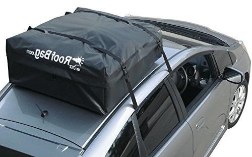 cross country waterproof soft car