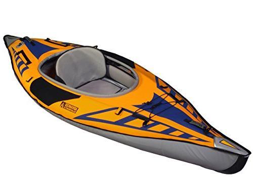 frame kayak