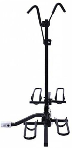 Goplus Rack Hitch Mounted Carrier