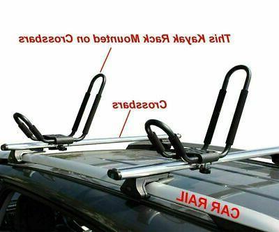 J-Bar Boat Kayak Surf Ski Roof Car