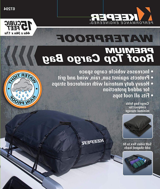 Keeper Waterproof Bag