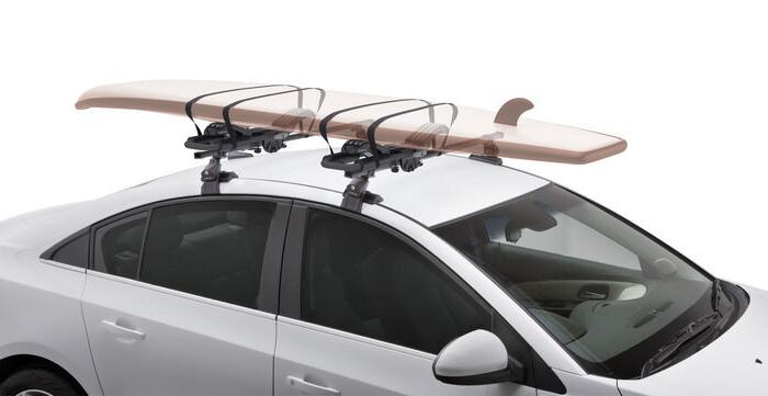 Sportrack 4-in-1 Kayak / Rack