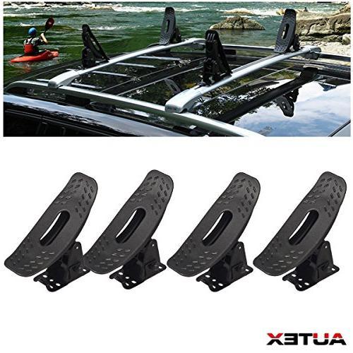 multi pivot universal roof mounted