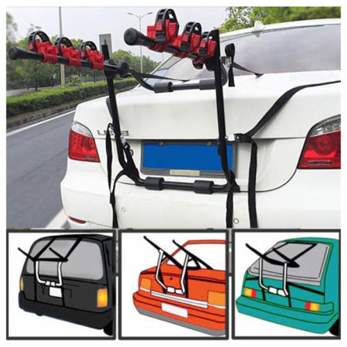 SUV Rack Bike Carrier Holder