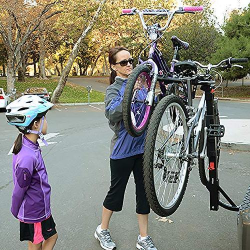 Allen Sports Premier Mounted 3-Bike Carrier