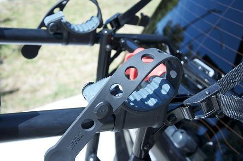 Allen Premier 4-Bike Trunk