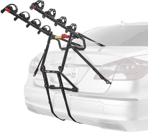 premier trunk rack