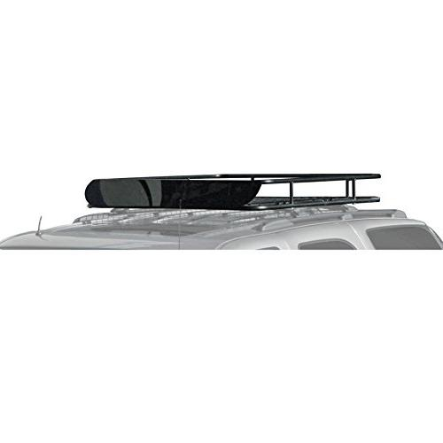 Apex Roof Cargo Rack with