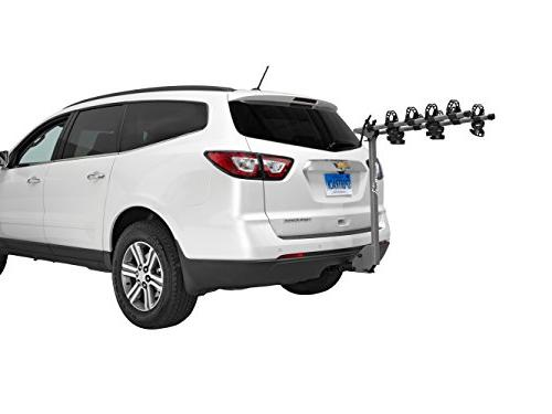 SportRack Hitch-Mount