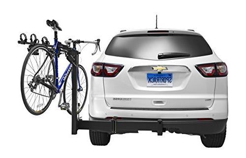 SportRack 4-Bike Hitch-Mount