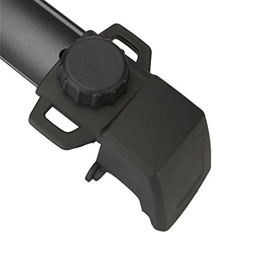 Auxmart Cross Bars Compass 2011-2014 with Vertical Side Bars