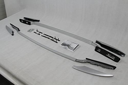 Roof Rack Rail For Acura 2012-2017 luggage