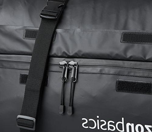 AmazonBasics Bag, ft.