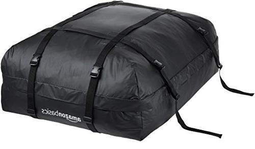 rooftop cargo carrier bag
