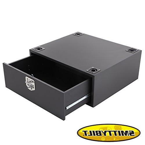 security storage vault fits jeep