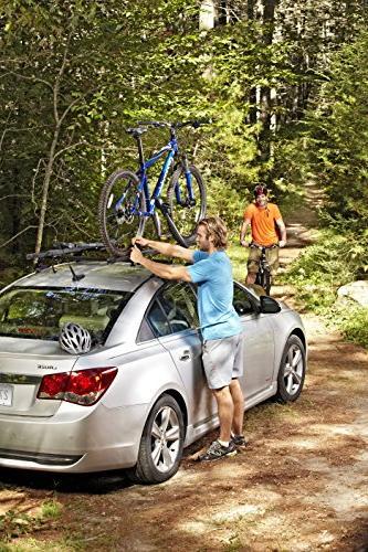SportRack Upright Bike