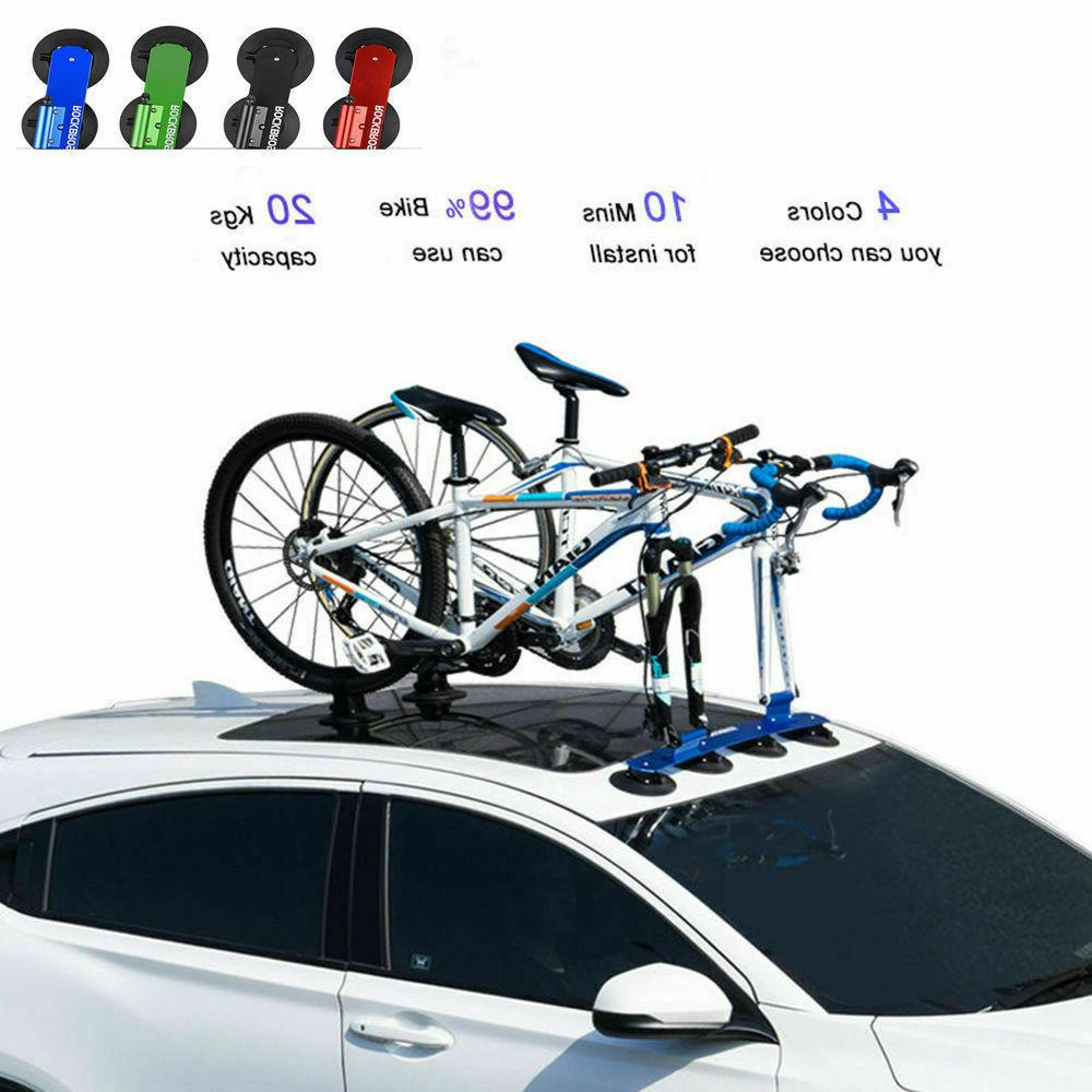 ROCKBROS Bicycle Carrier Roof Rack US