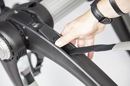 Saris SuperBones Bike Black