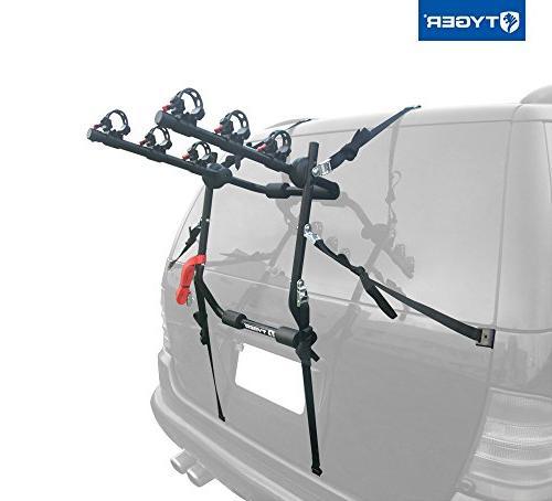 tg rk3b203s deluxe trunk mount