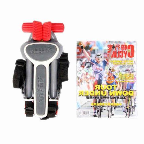 Allen Folding 2-Bike Rack