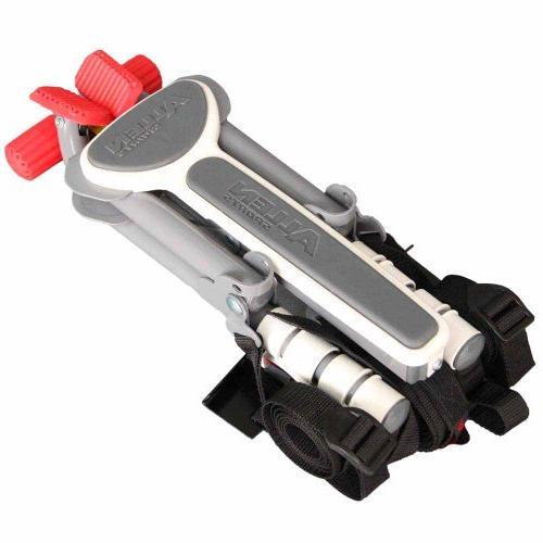 Allen Ultra Compact Folding 2-Bike Rack
